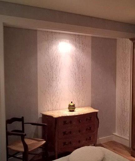 Peinture Decoration Et Plafond Tendu A Vannes Auray Carnac Lorient