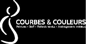 Logo Courbes et Couleurs